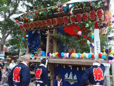 H.24.9.30吉尾祭礼3