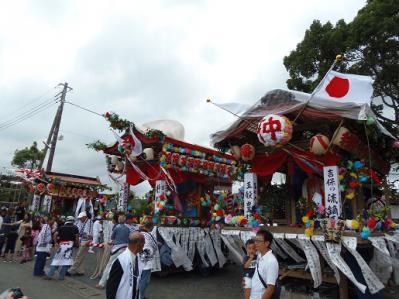 H.24.9.30吉尾祭礼