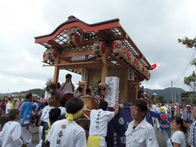 H.24.9.30吉尾祭礼10