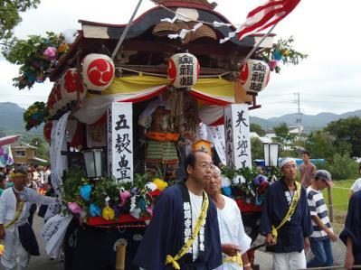 H.24.9.30吉尾祭礼11
