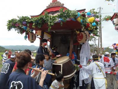 H.24.9.30吉尾祭礼12