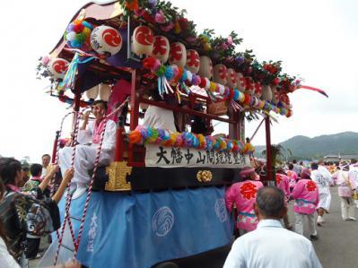 H.24.9.30吉尾祭礼8