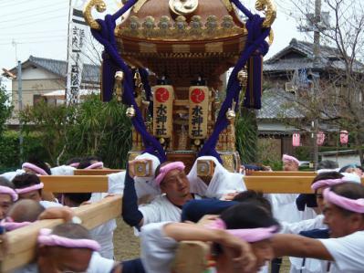 H.24.9.7千倉健田祭礼6