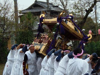 H.24.9.7千倉健田祭礼17