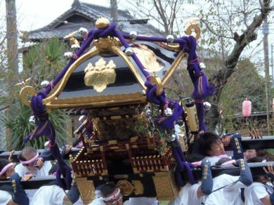 H.24.9.7千倉健田祭礼16
