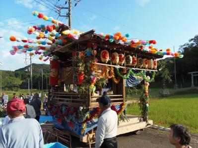 H.24.9.7曽呂祭礼5