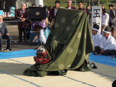 H.24.9.7曽呂祭礼