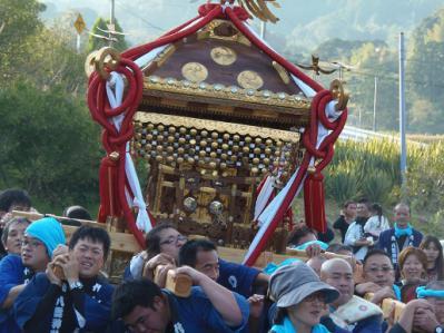 H.24.9.7曽呂祭礼7