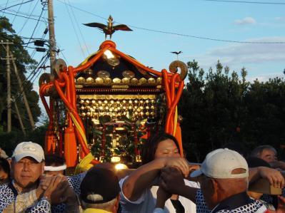 H.24.9.7曽呂祭礼16