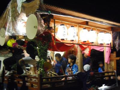 H.24.10.7江見祭礼11