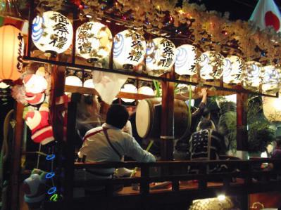 H.24.10.7江見祭礼10
