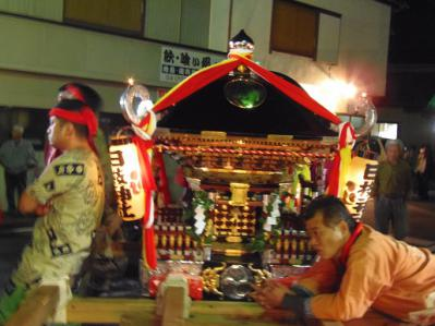 H.24.10.7江見祭礼13