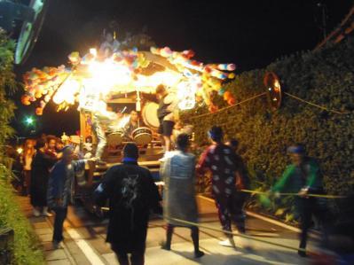H.24.10.7和田祭礼15