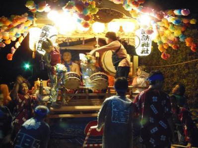 H.24.10.7和田祭礼13