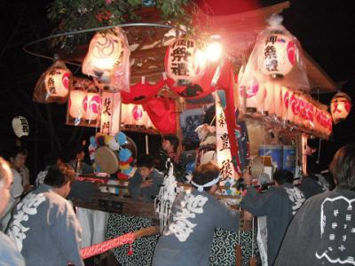 H.24.10.7三芳祭礼