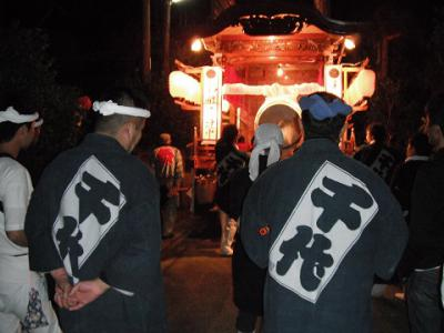 H.24.10.7三芳祭礼10