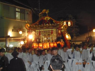 H.24.10.14佐倉の秋祭り5