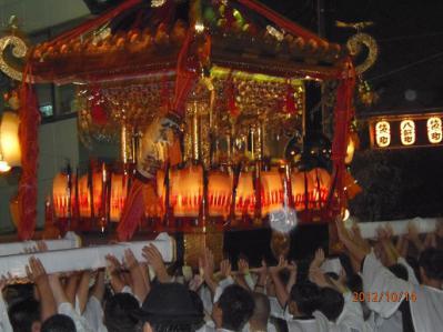 H.24.10.14佐倉の秋祭り4