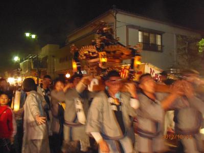 H.24.10.14佐倉の秋祭り12