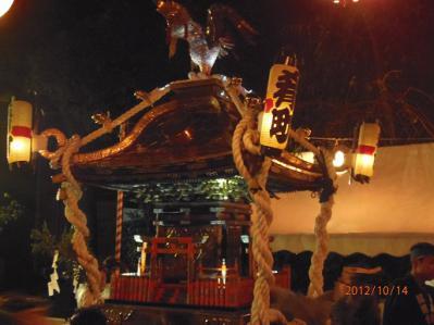 H.24.10.14佐倉の秋祭り11