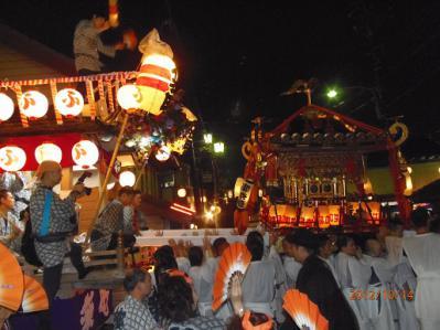 H.24.10.14佐倉の秋祭り7