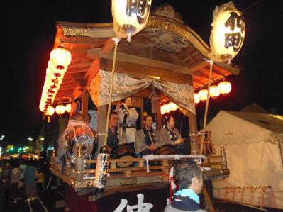 H.24.10.14佐倉の秋祭り14