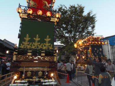 H.24.10.21川越祭り12
