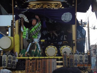 H.24.10.21川越祭り9