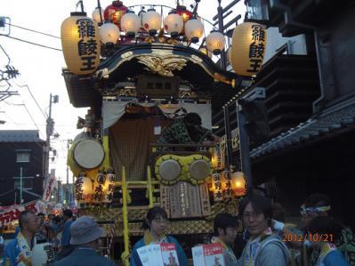 H.24.10.21川越祭り10