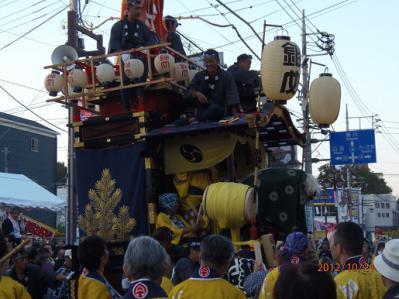 H.24.10.21川越祭り7