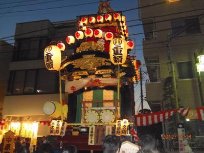 H.24.10.21川越祭り16