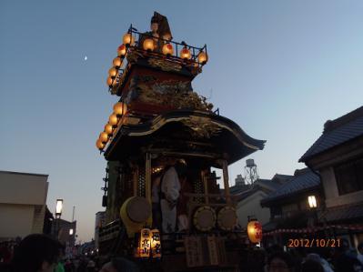 H.24.10.21川越祭り15