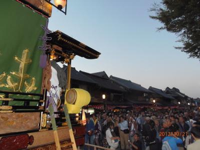 H.24.10.21川越祭り14