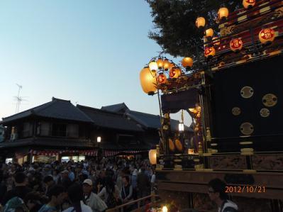 H.24.10.21川越祭り13