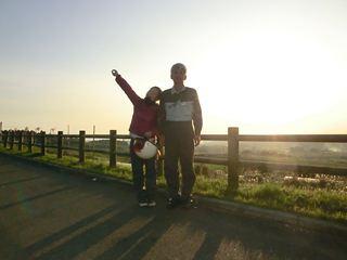 指宿☆砂むし温泉&九州最南端上陸!