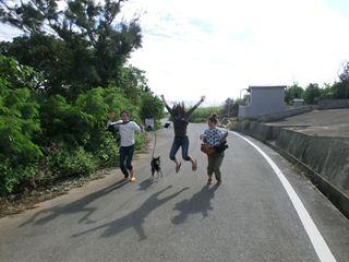 ☆瀬底島☆