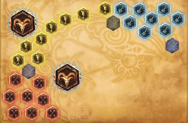 Jungle Runes