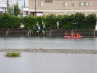 2012.9.1 防災訓練4