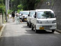 2012.9.9 枝打ち2