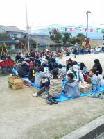 2012.11.04 自治会運動会