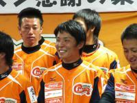 大井ひろき選手