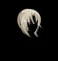 髪9-5/ちびツク対応立ち絵パーツ