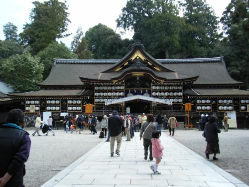 大神神社3