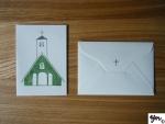 教会‐2 サイン
