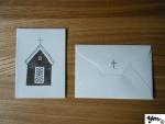 教会‐3 サイン