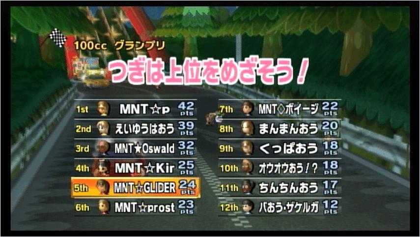 MNT vs おう 3GP