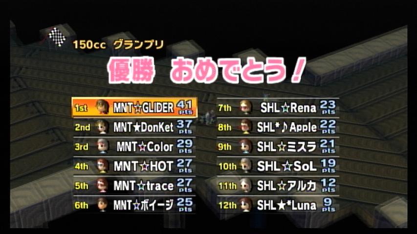 MNT vs SHL (2) 1GP