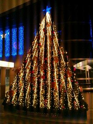 クリスマス1