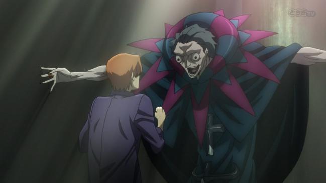 Fate/Zero #13 禁断の狂宴