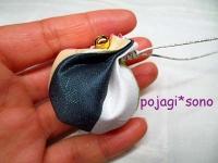 セットン福巾着(ポクチュモニ)匂い袋